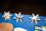 Wooden Snowflakes - ACWA