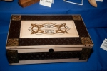 Carved Custom Box - AWCA