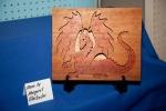 Dragon Puzzle - AWCA